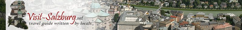 Visit Salzburg - and see it like a local!