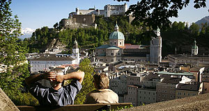What to see in Salzburg: Find it in our itinerary.